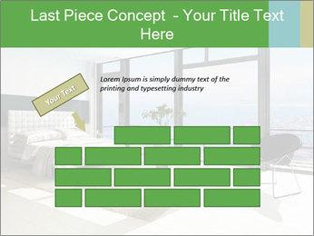Modern Luxury Room PowerPoint Template - Slide 46