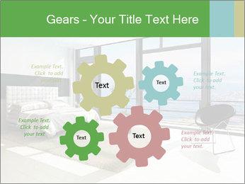 Modern Luxury Room PowerPoint Template - Slide 47