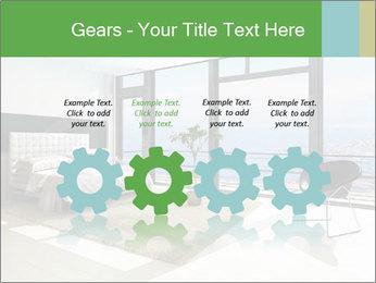 Modern Luxury Room PowerPoint Template - Slide 48