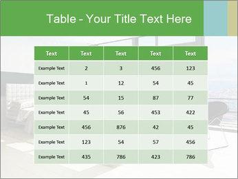 Modern Luxury Room PowerPoint Template - Slide 55