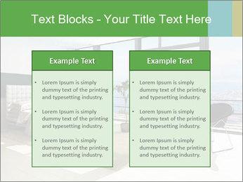Modern Luxury Room PowerPoint Template - Slide 57