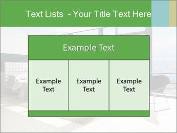 Modern Luxury Room PowerPoint Template - Slide 59