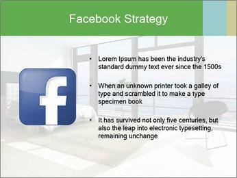 Modern Luxury Room PowerPoint Template - Slide 6