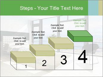 Modern Luxury Room PowerPoint Template - Slide 64