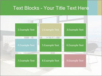 Modern Luxury Room PowerPoint Template - Slide 68
