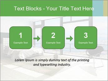 Modern Luxury Room PowerPoint Template - Slide 71