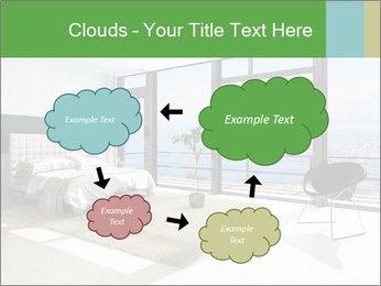 Modern Luxury Room PowerPoint Template - Slide 72