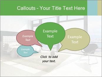 Modern Luxury Room PowerPoint Template - Slide 73