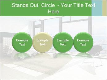 Modern Luxury Room PowerPoint Template - Slide 76