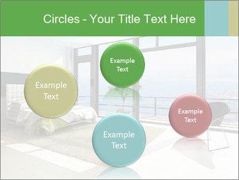 Modern Luxury Room PowerPoint Template - Slide 77
