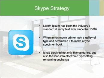 Modern Luxury Room PowerPoint Template - Slide 8