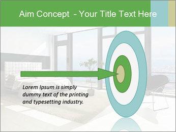 Modern Luxury Room PowerPoint Template - Slide 83