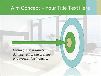 Modern Luxury Room PowerPoint Templates - Slide 83