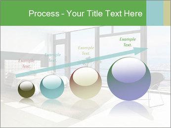 Modern Luxury Room PowerPoint Template - Slide 87
