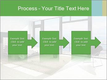 Modern Luxury Room PowerPoint Template - Slide 88