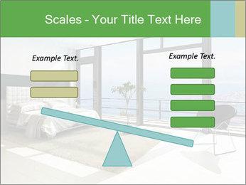 Modern Luxury Room PowerPoint Template - Slide 89
