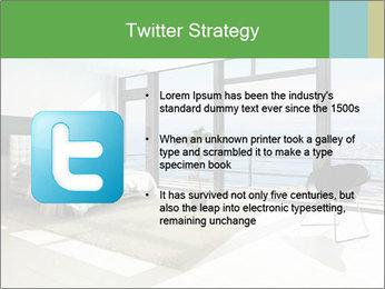 Modern Luxury Room PowerPoint Template - Slide 9