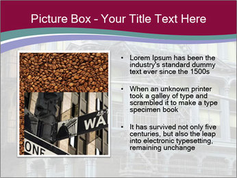 Urban House PowerPoint Templates - Slide 13