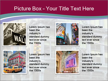 Urban House PowerPoint Templates - Slide 14