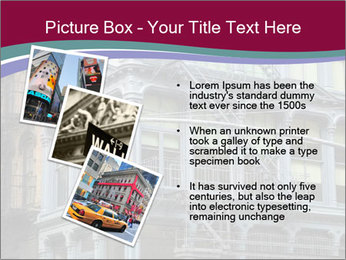 Urban House PowerPoint Templates - Slide 17