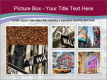 Urban House PowerPoint Templates - Slide 19
