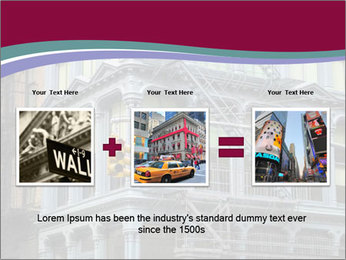 Urban House PowerPoint Templates - Slide 22