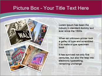 Urban House PowerPoint Templates - Slide 23