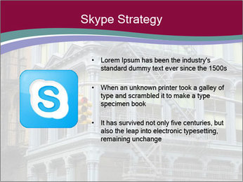Urban House PowerPoint Templates - Slide 8