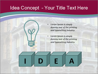 Urban House PowerPoint Templates - Slide 80