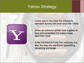 Breakfast Sausage PowerPoint Template - Slide 11