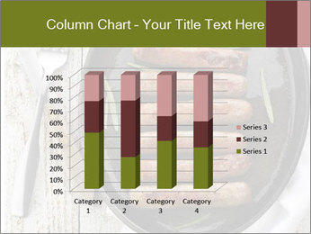 Breakfast Sausage PowerPoint Templates - Slide 50