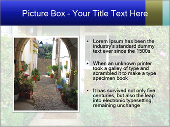 Cute Countryside House PowerPoint Templates - Slide 13