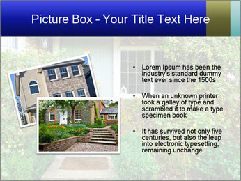 Cute Countryside House PowerPoint Templates - Slide 20