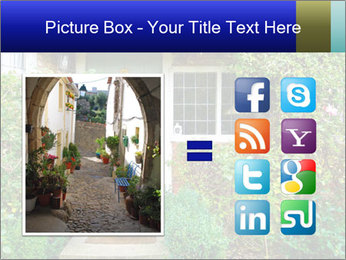 Cute Countryside House PowerPoint Templates - Slide 21