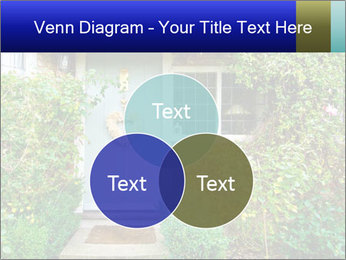 Cute Countryside House PowerPoint Templates - Slide 33