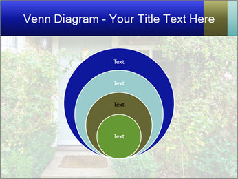 Cute Countryside House PowerPoint Templates - Slide 34