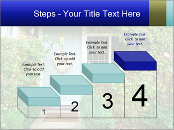 Cute Countryside House PowerPoint Templates - Slide 64