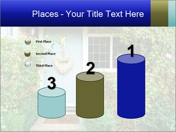 Cute Countryside House PowerPoint Templates - Slide 65