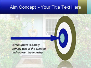 Cute Countryside House PowerPoint Templates - Slide 83