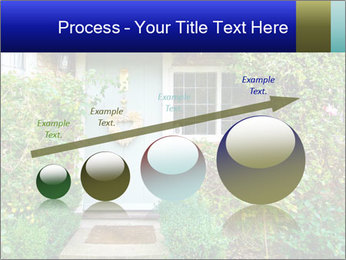 Cute Countryside House PowerPoint Templates - Slide 87