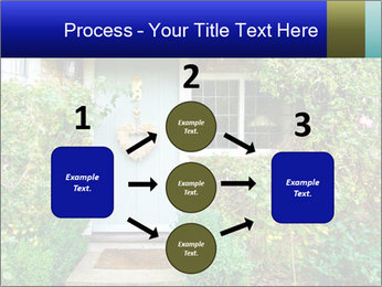 Cute Countryside House PowerPoint Templates - Slide 92