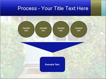 Cute Countryside House PowerPoint Templates - Slide 93