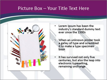 Collection Of Pen PowerPoint Template - Slide 13
