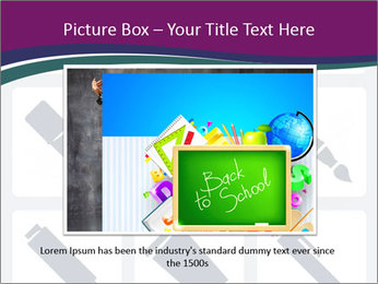 Collection Of Pen PowerPoint Template - Slide 16