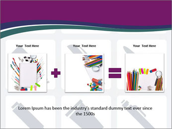 Collection Of Pen PowerPoint Template - Slide 22
