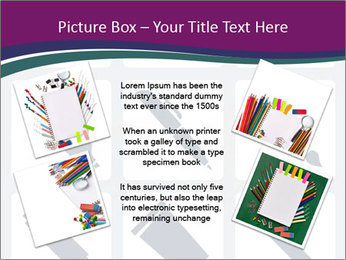 Collection Of Pen PowerPoint Template - Slide 24