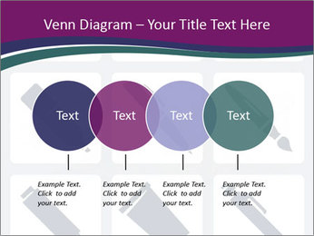 Collection Of Pen PowerPoint Template - Slide 32