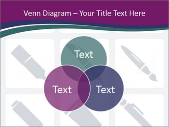 Collection Of Pen PowerPoint Template - Slide 33