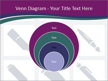 Collection Of Pen PowerPoint Template - Slide 34