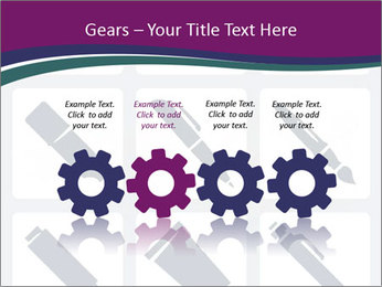 Collection Of Pen PowerPoint Templates - Slide 48
